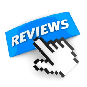 Terms of Use. Red Reviews.