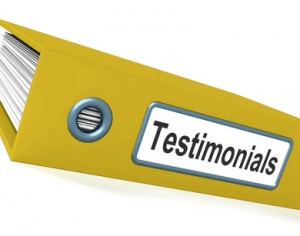 FTC. Consumer protection. Testimonials.