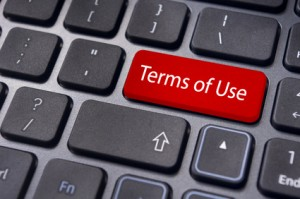 Terms of Use. Terms and Conditions.