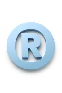 Trademark. Registered Trademark.