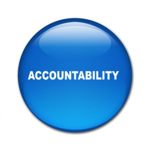 Personal Responsibility. Oscar Pistorius. Jason Bohn